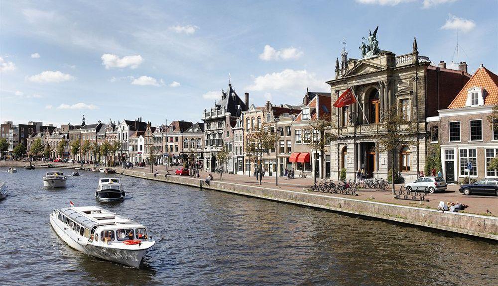 Municipality of Haarlem, Netherlands
