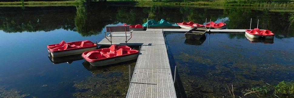 Wisconsin Dells Vacation Rentals
