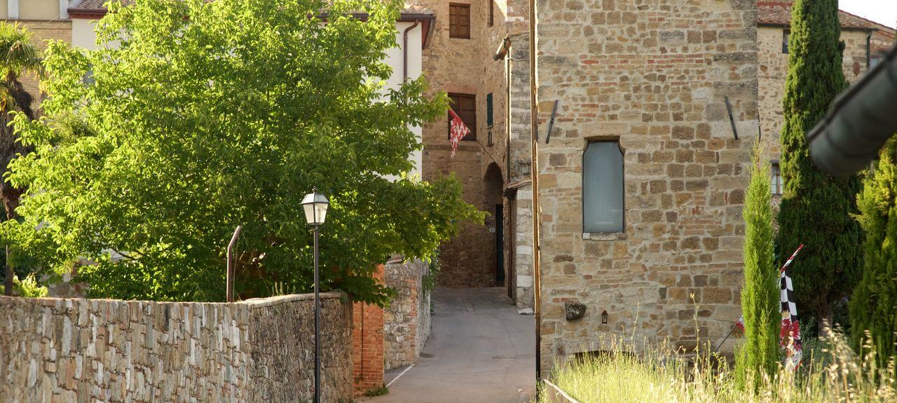 Buonconvento, Siena, Tuscany, Italy