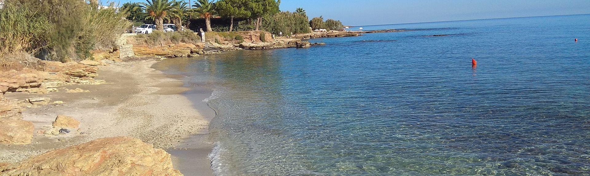 Episkopi, Héraklion, Crète, Grèce