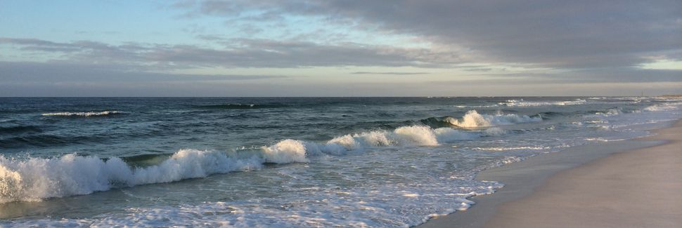 Holiday Surf and Racquet Club (Destin, Florida, Forente Stater)