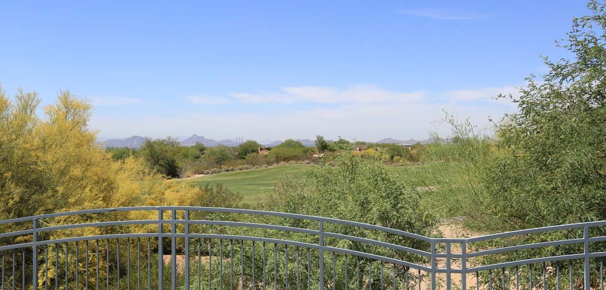 Talon Retreat, Grayhawk, Scottsdale, AZ, USA