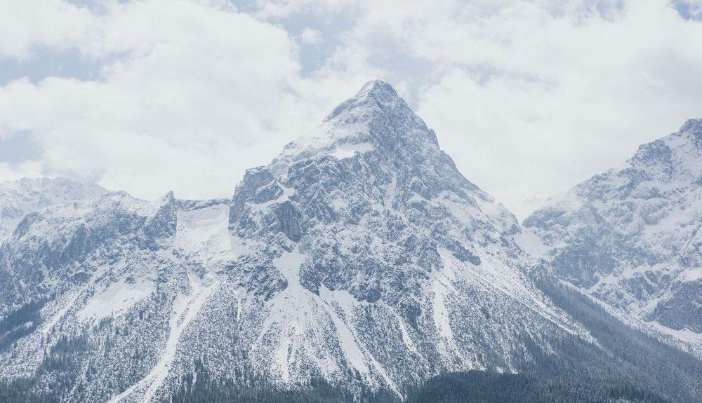 Ehenbichl, Tirol, Österreich