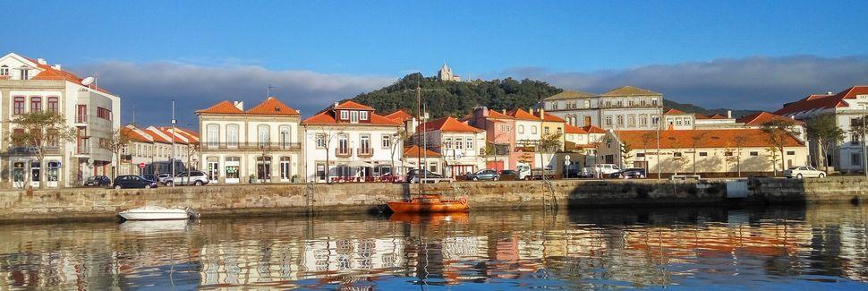 Viana do Castelo, Distretto di Viana do Castelo, Portogallo