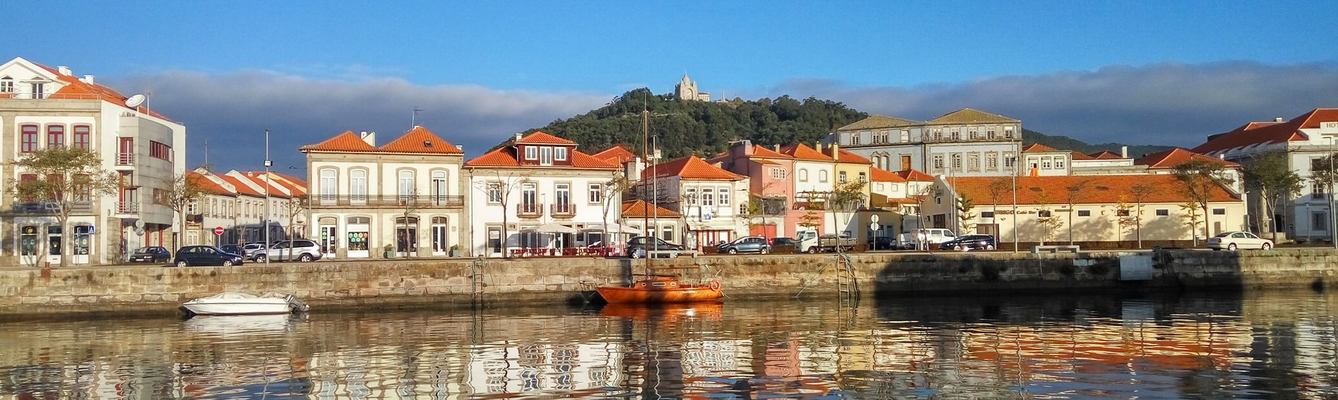 Viana do Castelo, Portogallo