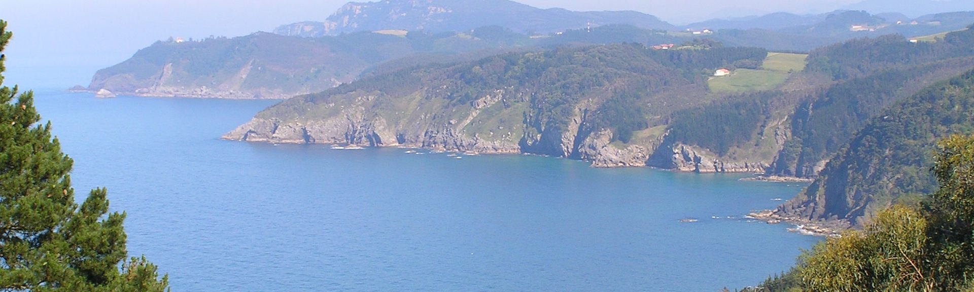Bermeo, Basque Country, Spain