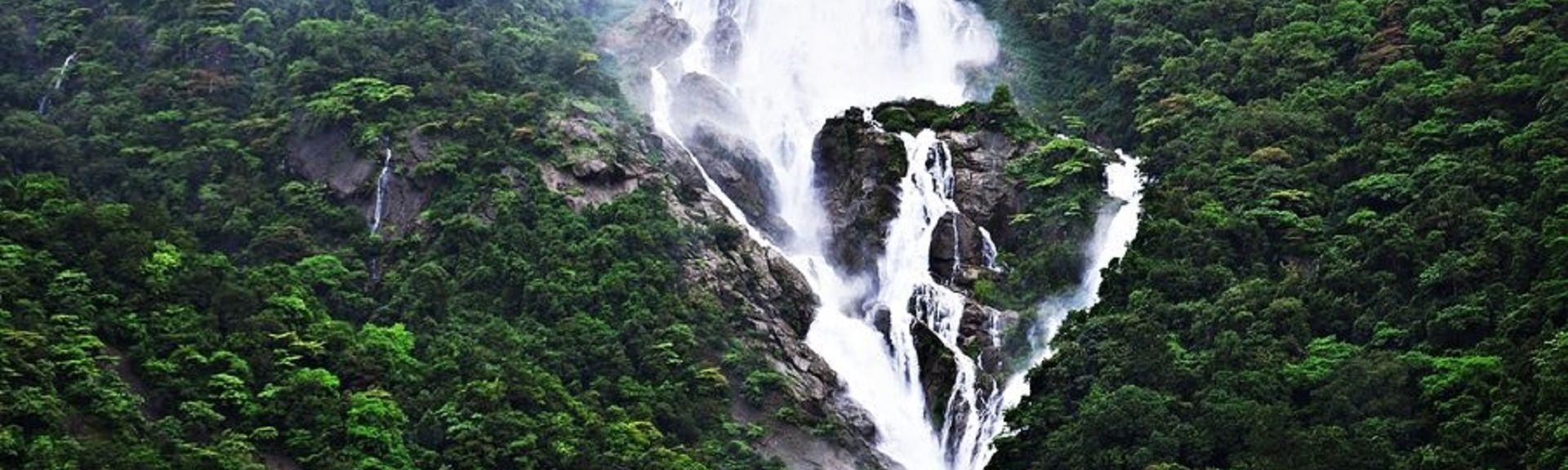 Navelim Village, Goa, Inde