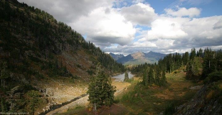 Peaceful Valley, Washington, Vereinigte Staaten