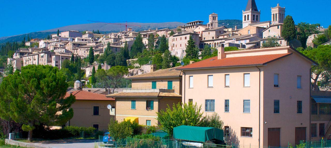 Umbrien, Italien