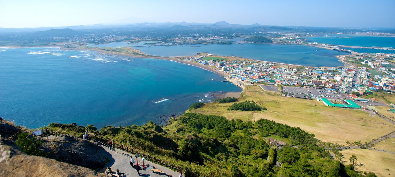 Jeju, Coreia do Sul