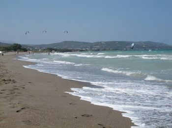 Fanes, Greece
