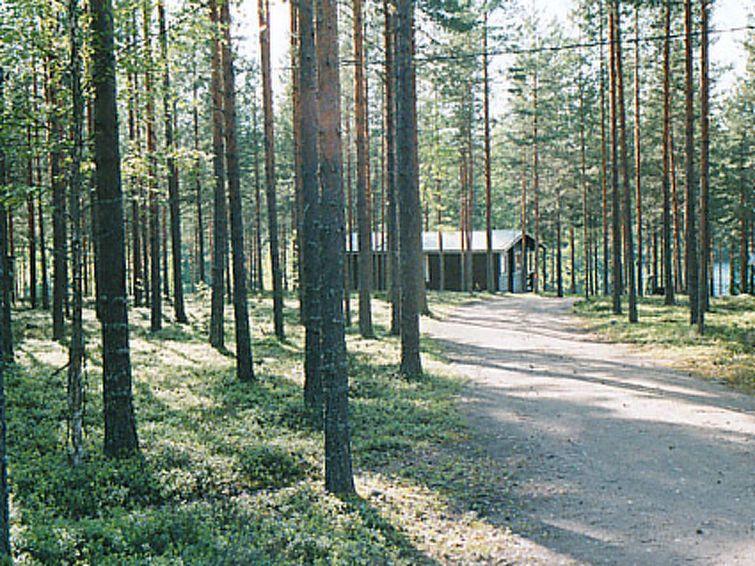 Finlande-Centrale, Finlande