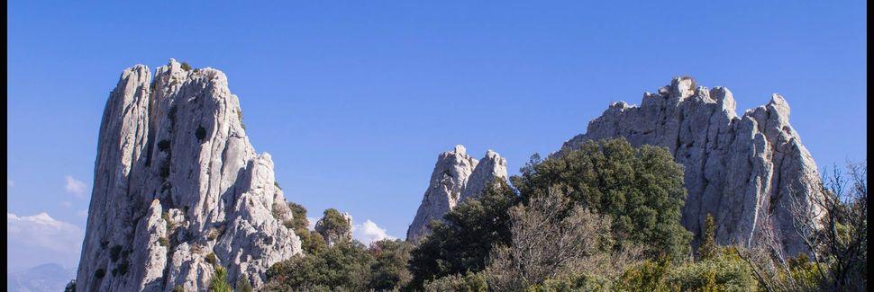 Vaucluse, Provence-Alpes-Côte d'Azur, Frankrijk