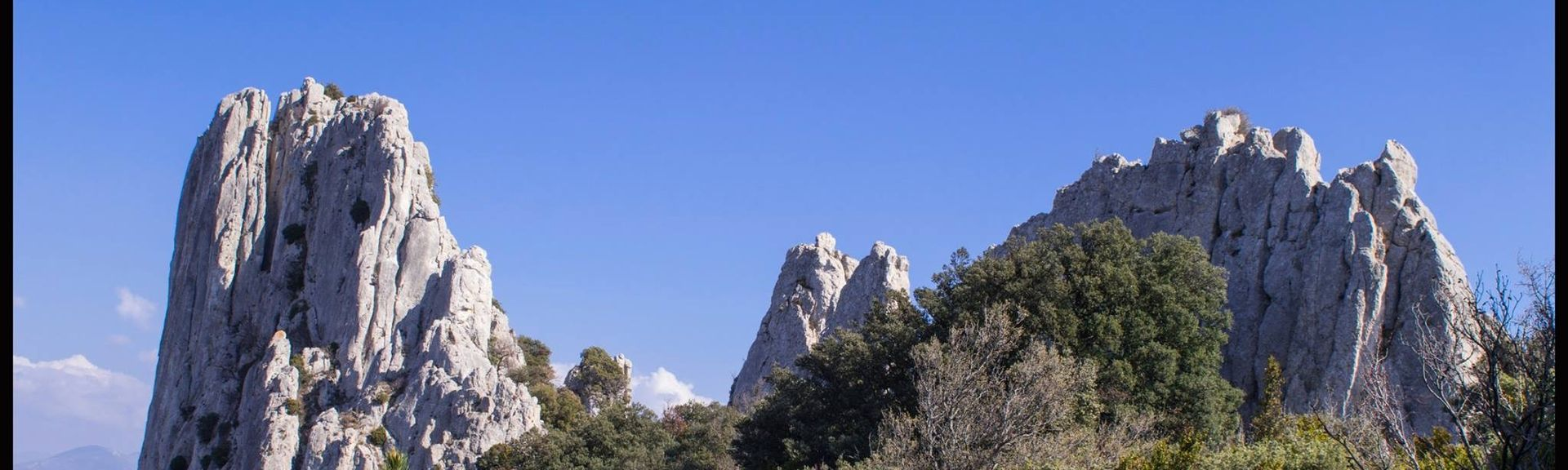 Mont Ventoux, Bedoin, Vaucluse (departement), Frankrijk