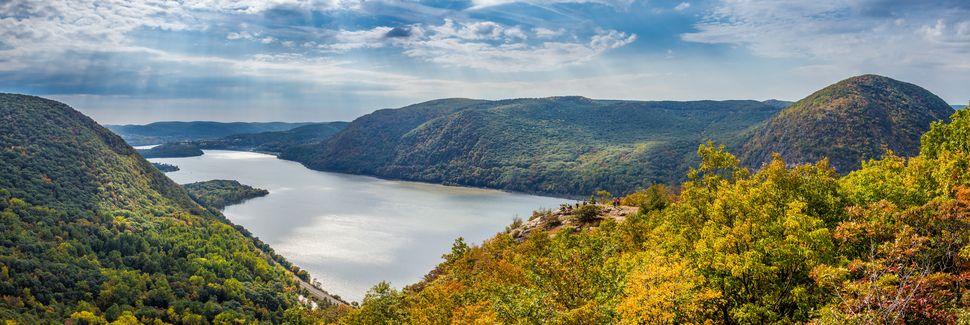 Hudson Valley, New York, Forente Stater