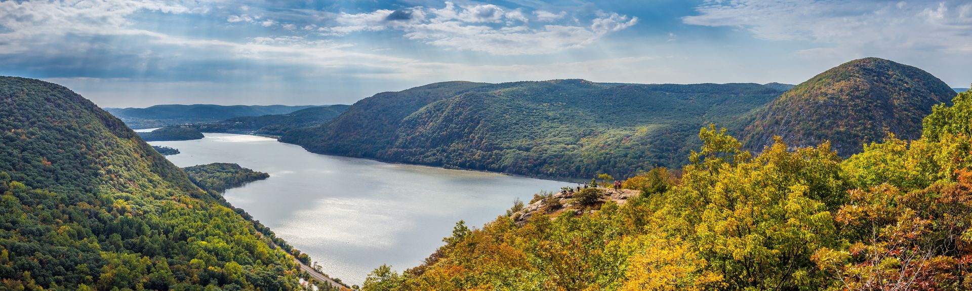 Hudson Valley, New York, Verenigde Staten