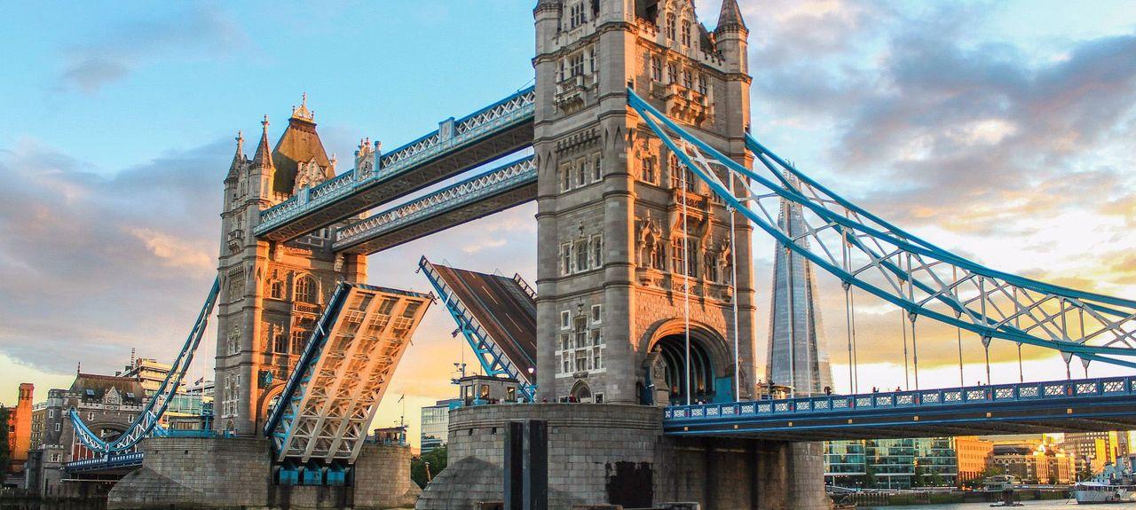 Farringdon, London, England, United Kingdom