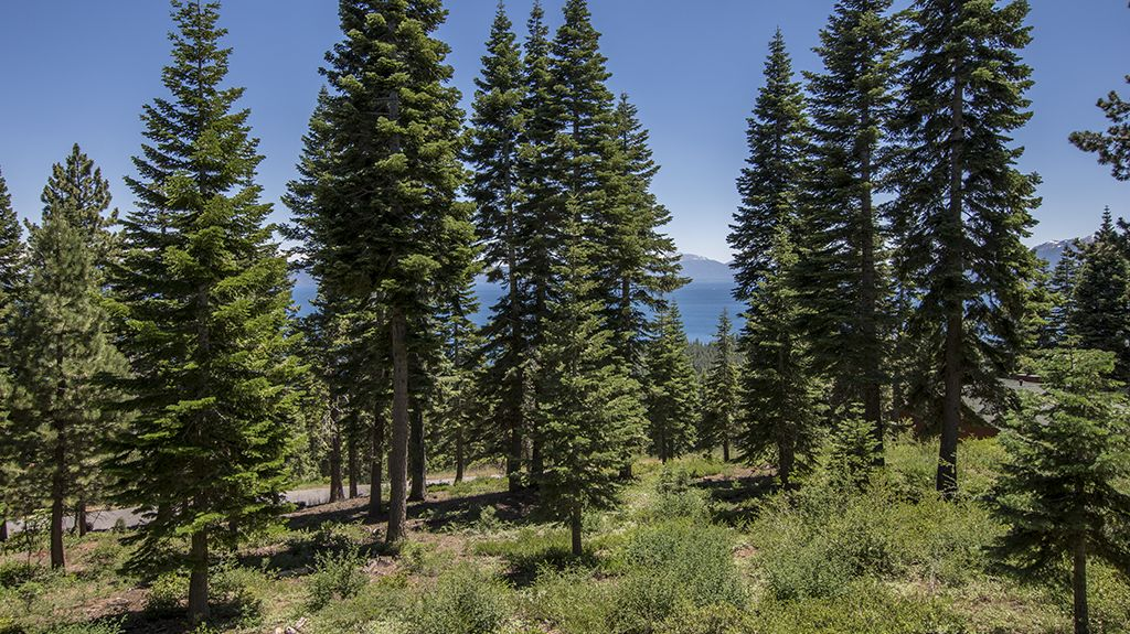 Talmont, Tahoe City, Kalifornien, Vereinigte Staaten