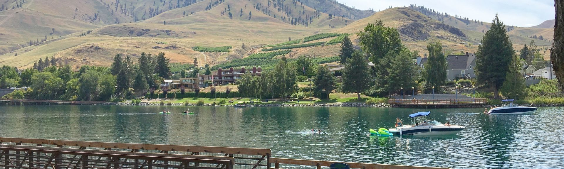 Chelan, Washington, United States of America