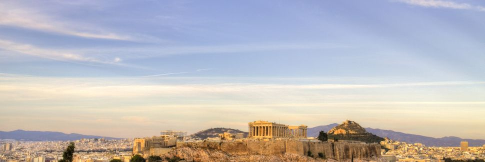 Ateny, Attyka, Grecja