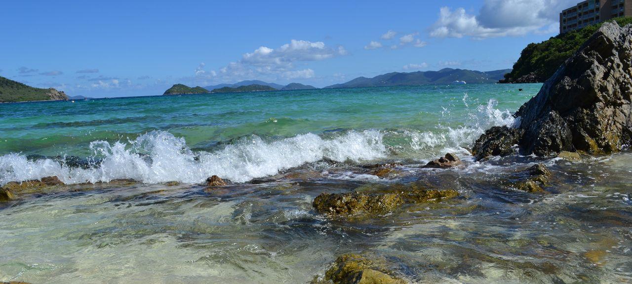 Point Pleasant Resort (Estate Smith Bay, St. Thomas, U.S. Virgin Islands)