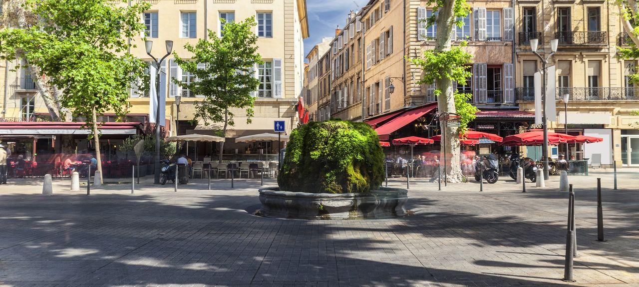 Aix en provence pays d 39 aix location vacances maisons etc for Abritel aix en provence