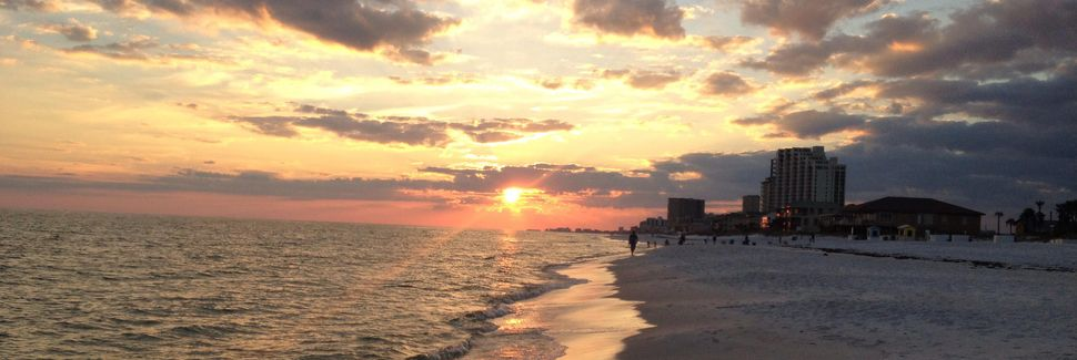 Sandestin, Miramar Beach, Flórida, Estados Unidos