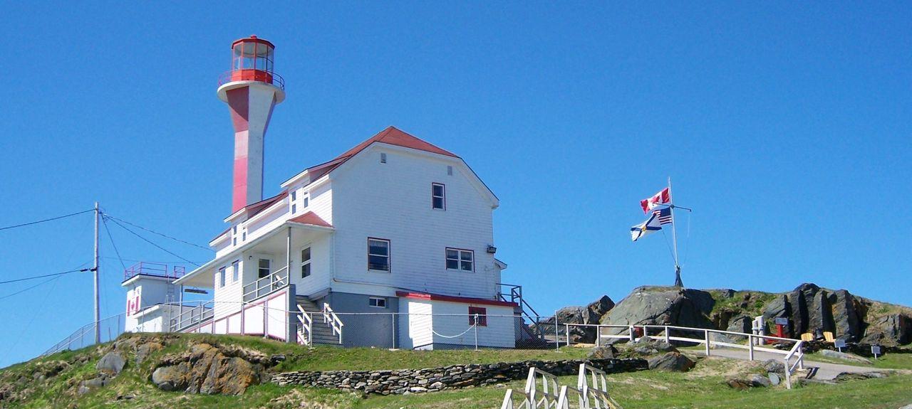 Port Maitland, Nouvelle-Écosse, Canada