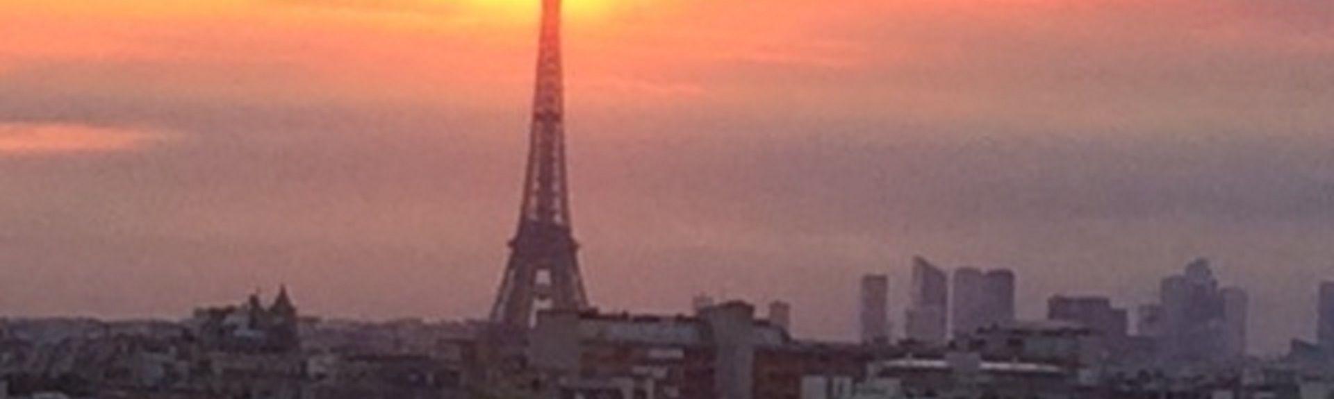 Καρτιέ ντι Πετί-Μονρούζ, Παρίσι, Ιλ ντε Φρανς, Γαλλία