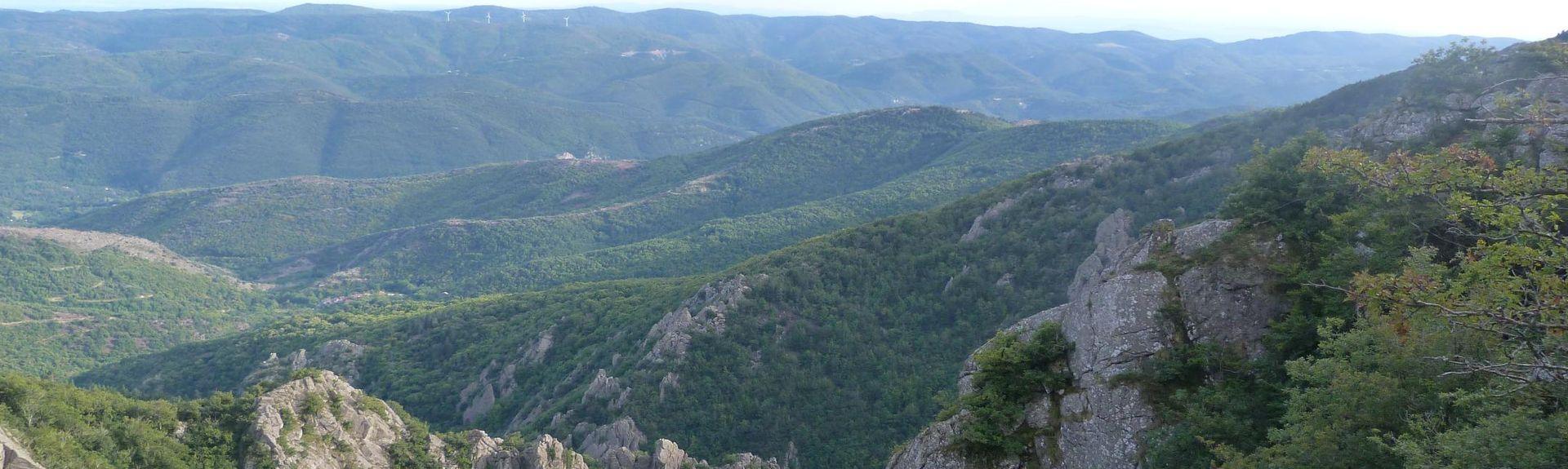 Ferrals-les-Montagnes, France