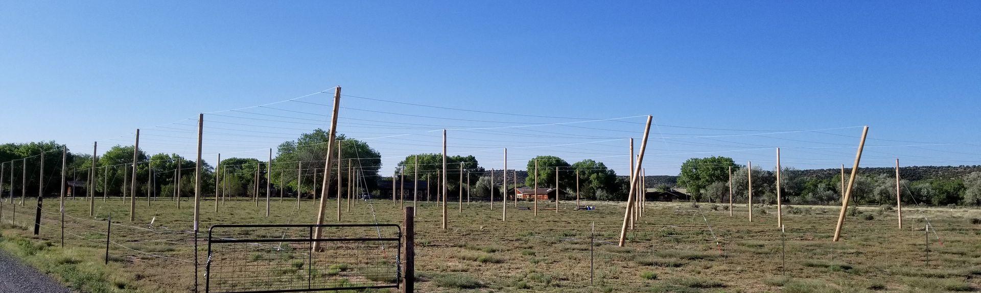 Madrid, Cerrillos, New Mexico, USA