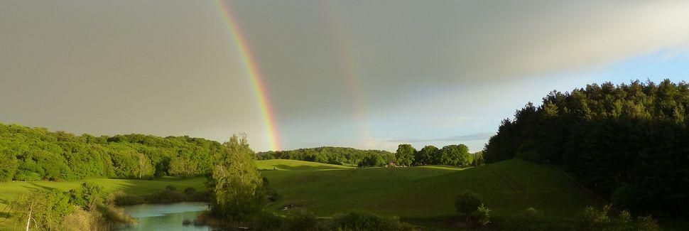 Gerswalde, Brandebourg, Allemagne