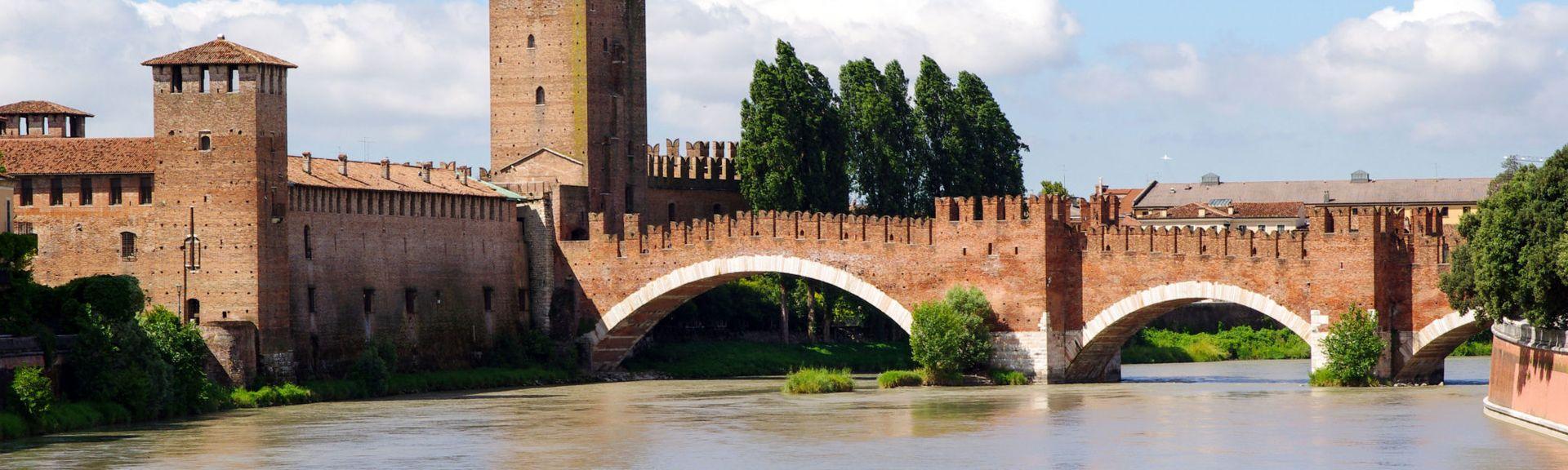 Marcellise, Veneto, Italië