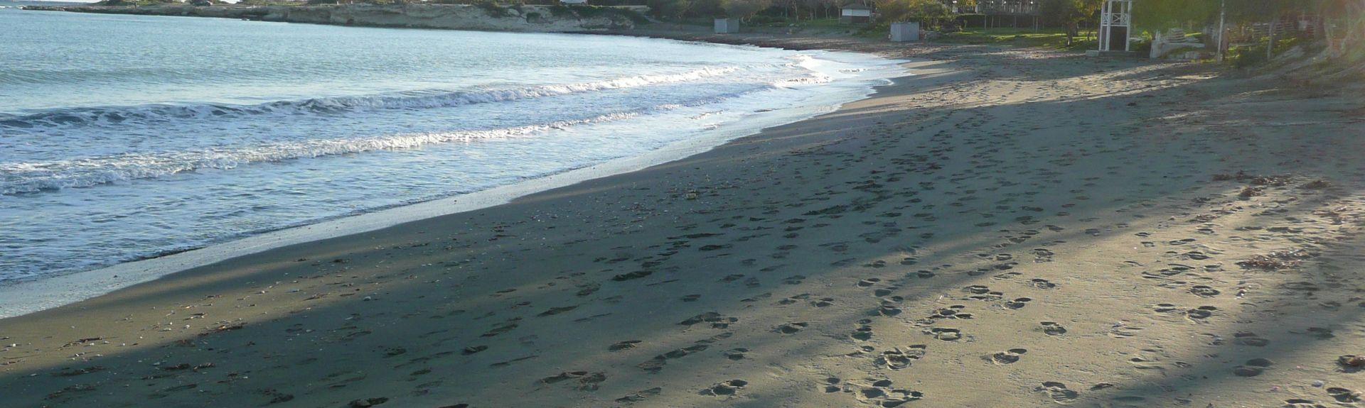 Kalavasos, Dystrykt Larnaka, Cypr