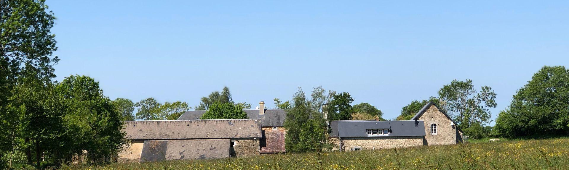 Crouay, Calvados (department), France