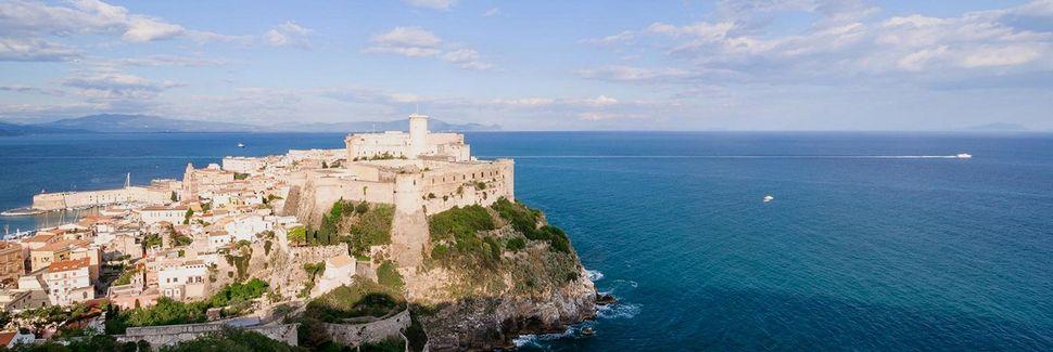 Mondragone, Campania, Italia