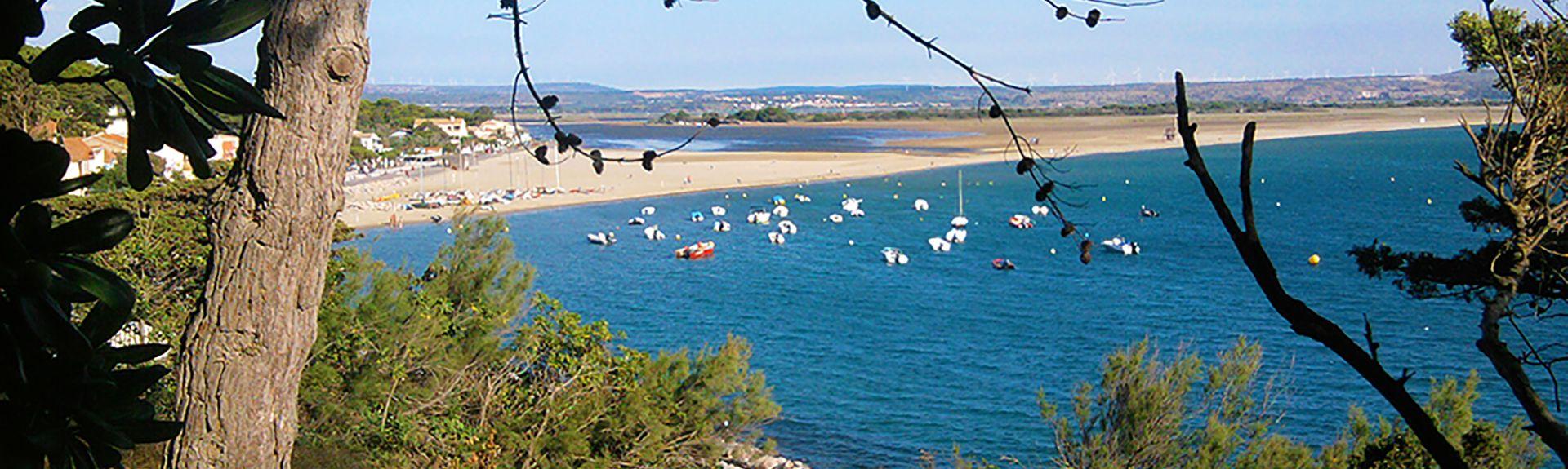 Conilhac-de-la-Montange, Aude (Département), Frankreich