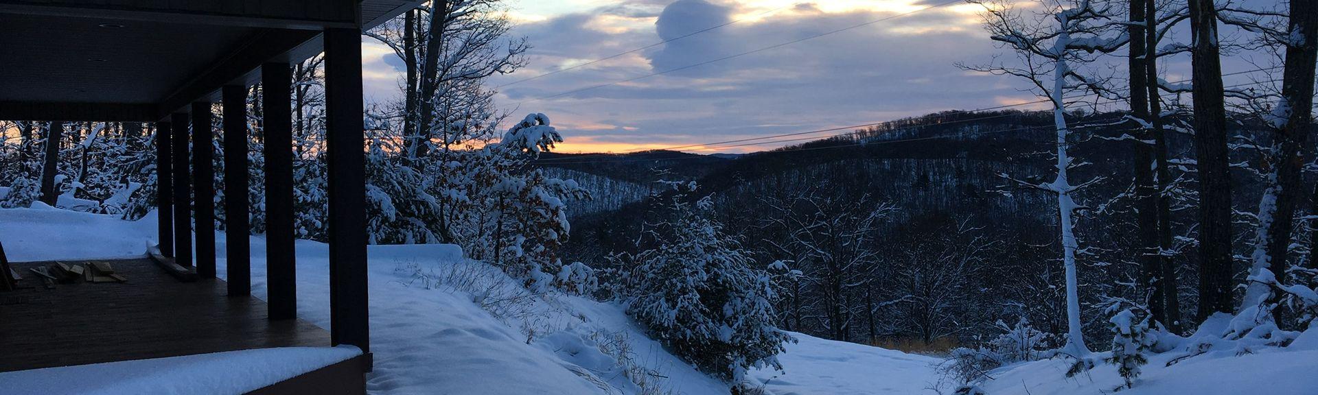 Mount Union, Pennsylvania, United States of America