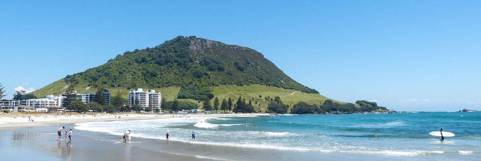 Papamoa, Tauranga, Bay of Plenty, New Zealand