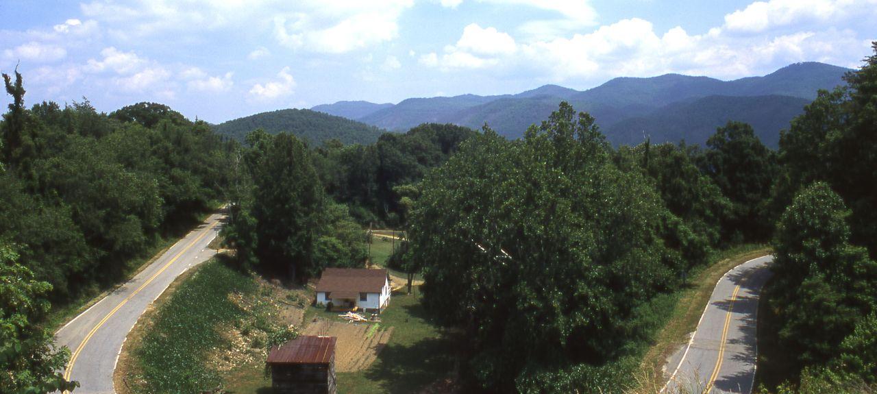 Hot Springs, North Carolina, United States