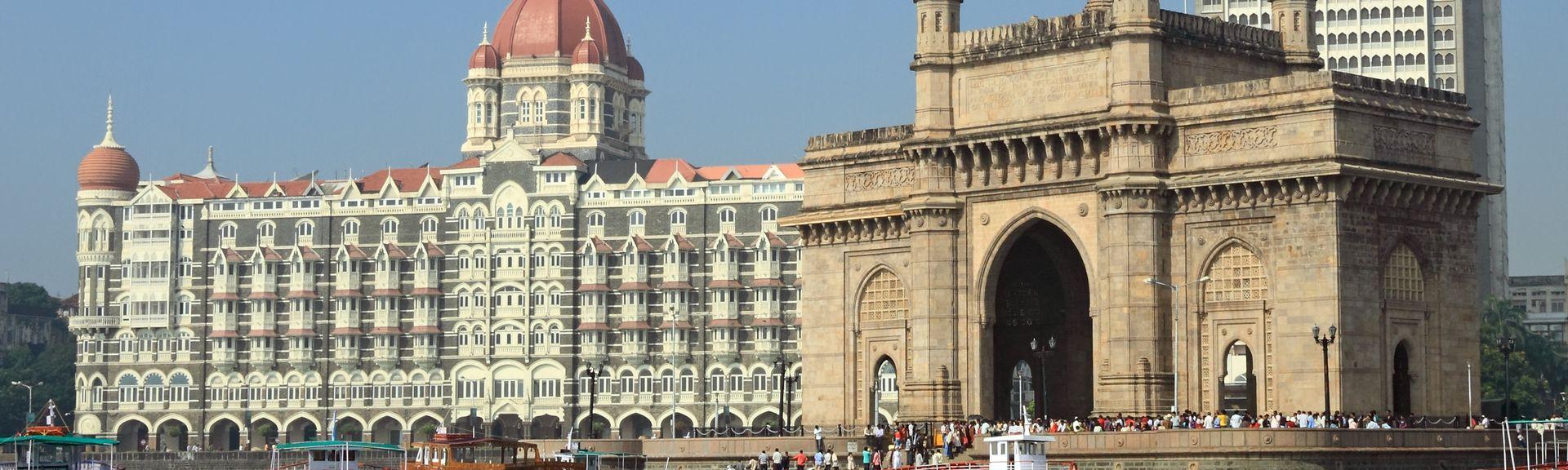 Mumbai, Maharashtra, Inde