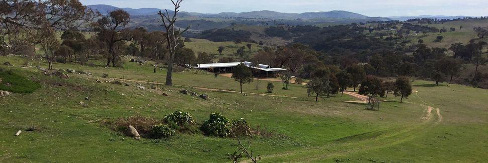 Belconnen, ACT, Australia