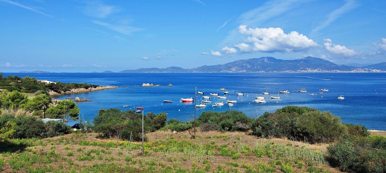 Portigliolo, Coti-Chiavari, Corsica, France