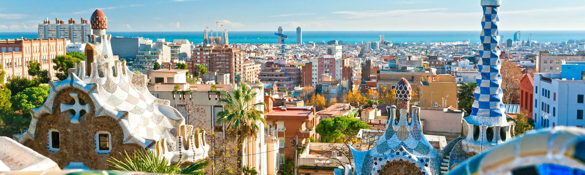 Barcellona, Barcellona, Catalogna, Spagna