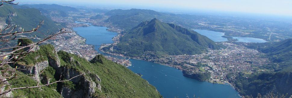 Galbiate, Lecco, Lombardy, Italy