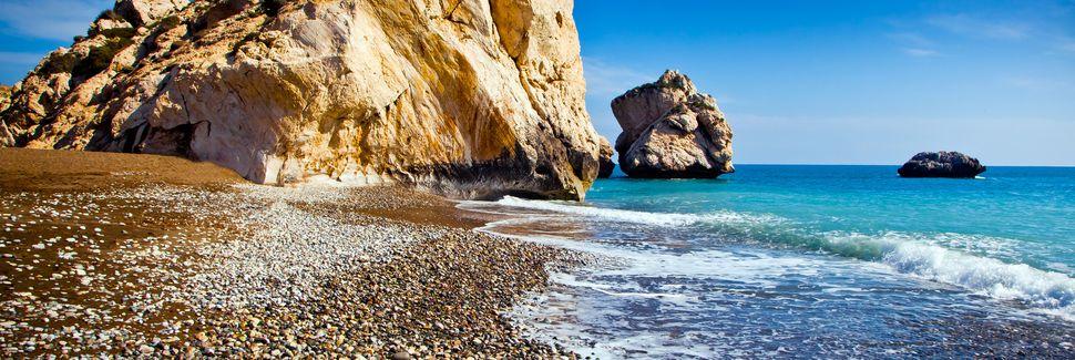 Paphos District, Cyprus