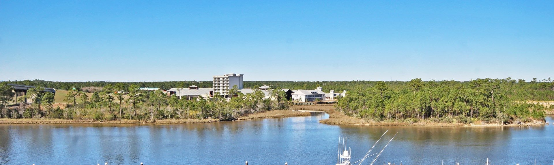 Oyster Bay, Gulf Shores, Alabama, Estados Unidos
