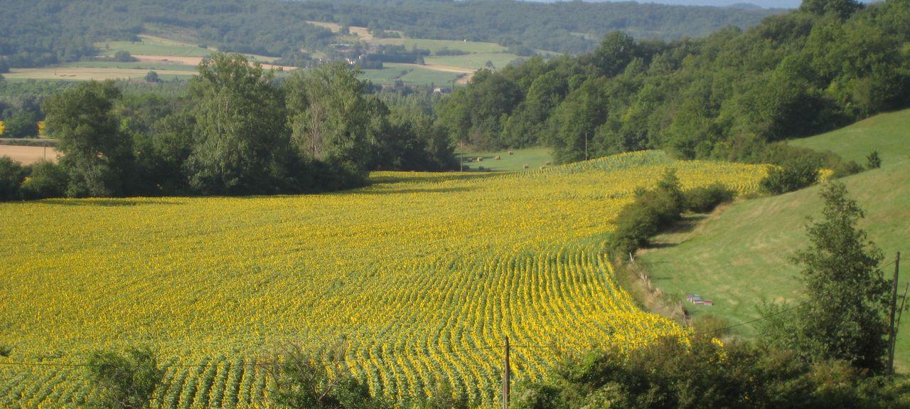 Belloc, France