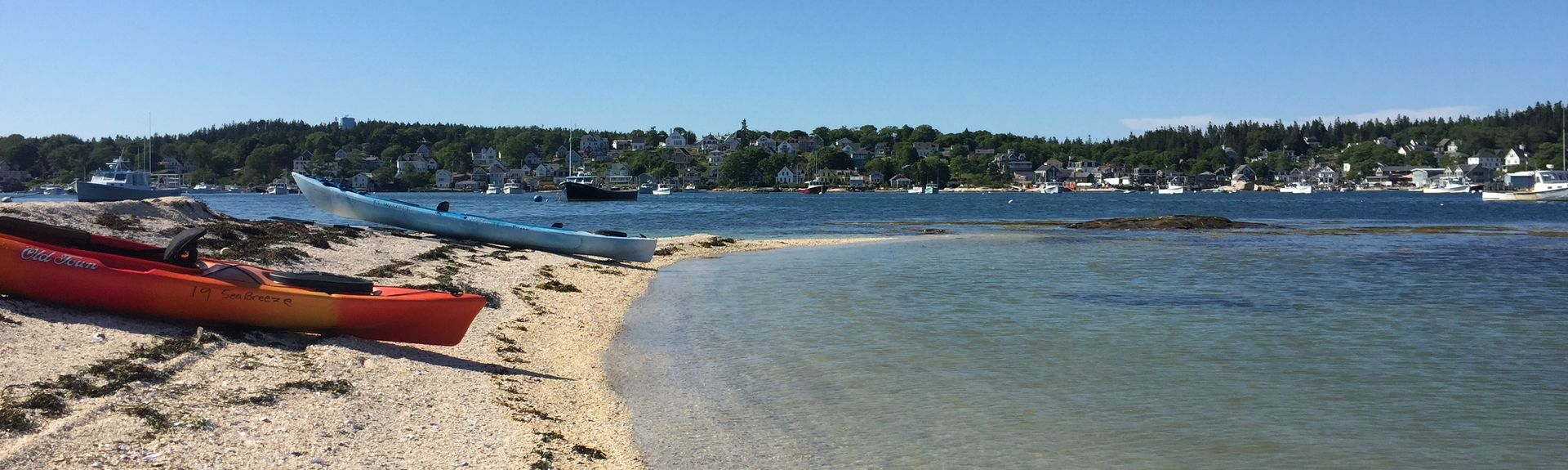 Isle Au Haut, Maine, United States of America