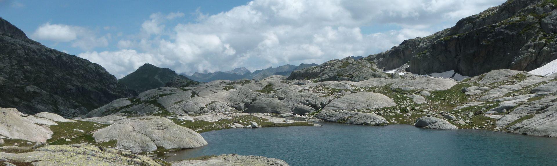 Artalens-Souin, Hautes-Pyrénées, Frankreich